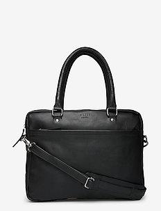 Tommy Brief 1 Room - laptop-väskor - black