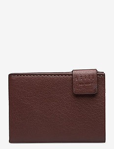 Thunder Credit Card Wallet - kaarthouder - brown