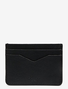 Heat Credit Card Holder - kaarthouder - black
