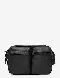 Claus Sling Bumbag - bum bags - black