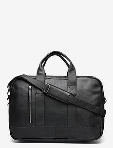 Dundee Clean Weekend Bag - torby weekendowe - black