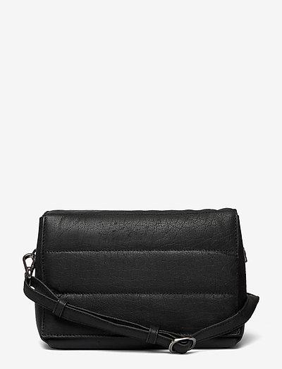 Havanna Crossbody - crossbody bags - black