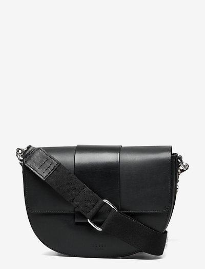 April Novus Crossbody - crossbody bags - black