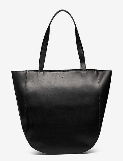 April Novus Shopper - shoppingväskor - black