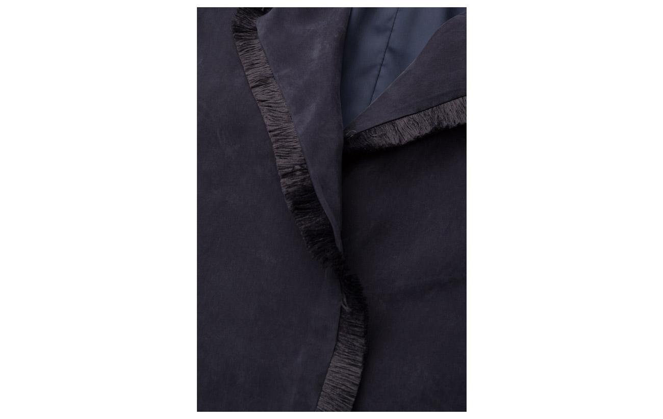 Cupro Cupro 40 Rise Goya Stine Fringed Viscose 302 60 Midnight 1608 B6aB8qx