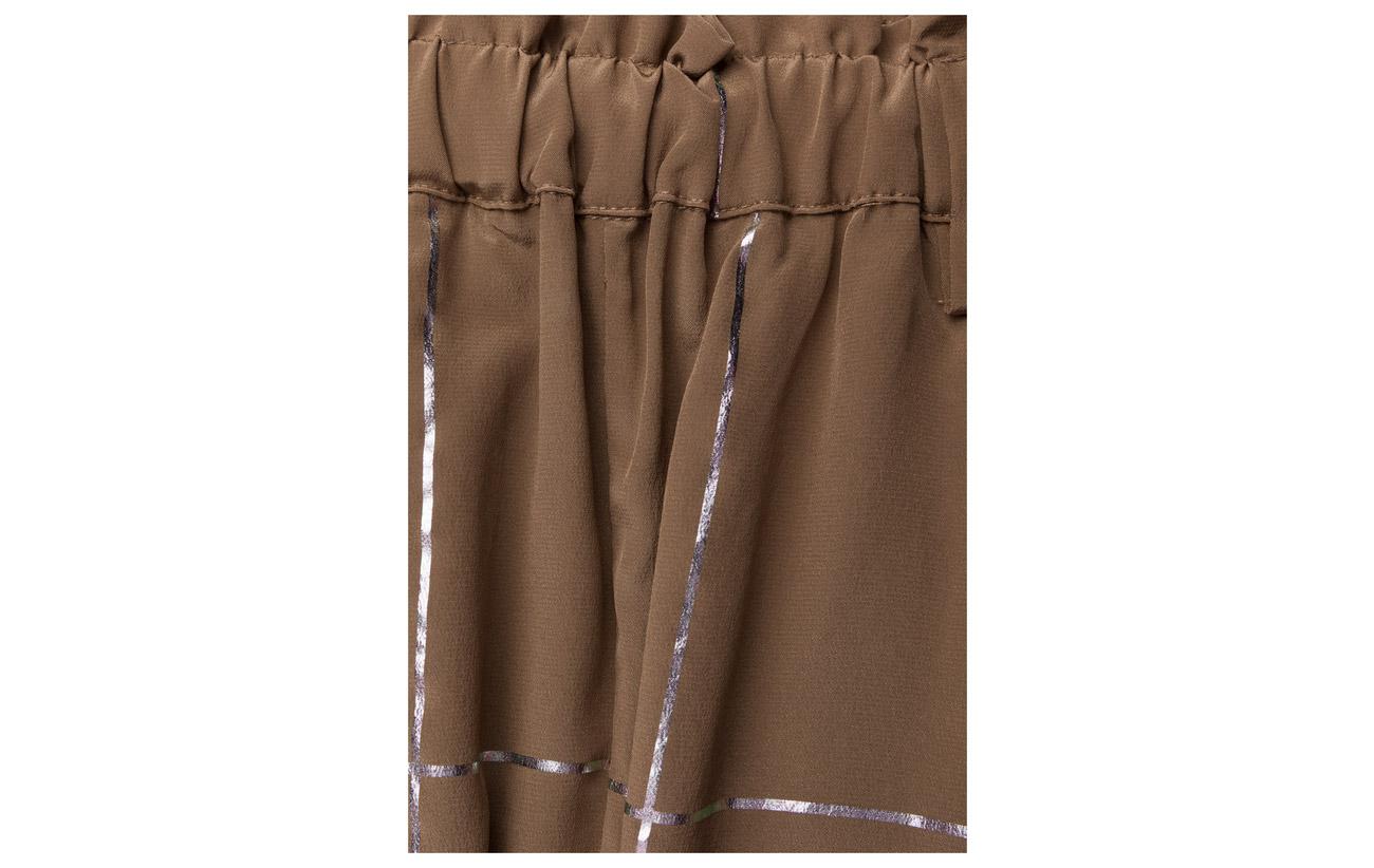 Soie 100 297 Stine Vinnie Silk Beet Tartan 1390 Goya wqf8qR