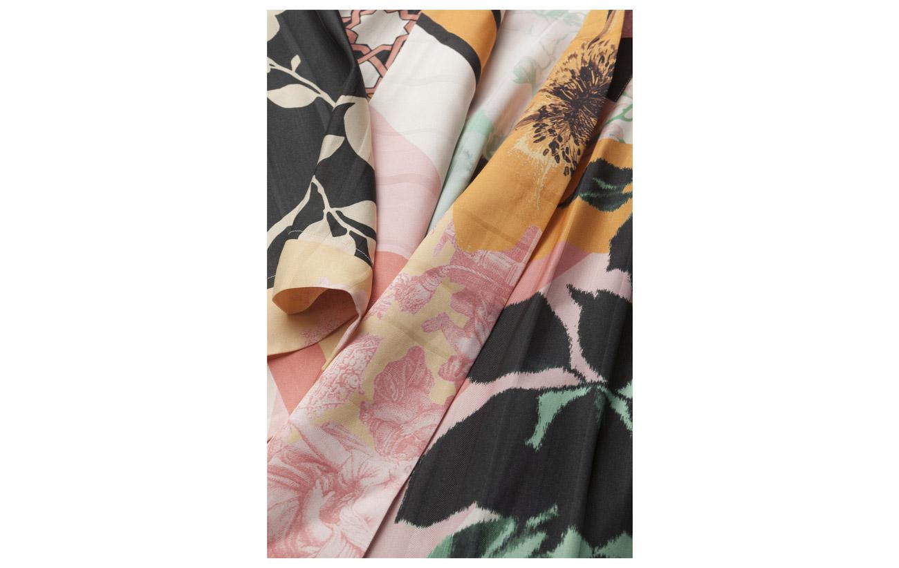 Soie Stine 24 Rayonne 76 Rayon 381 Collage Goya Naty Colours Silk OnCqOwrav