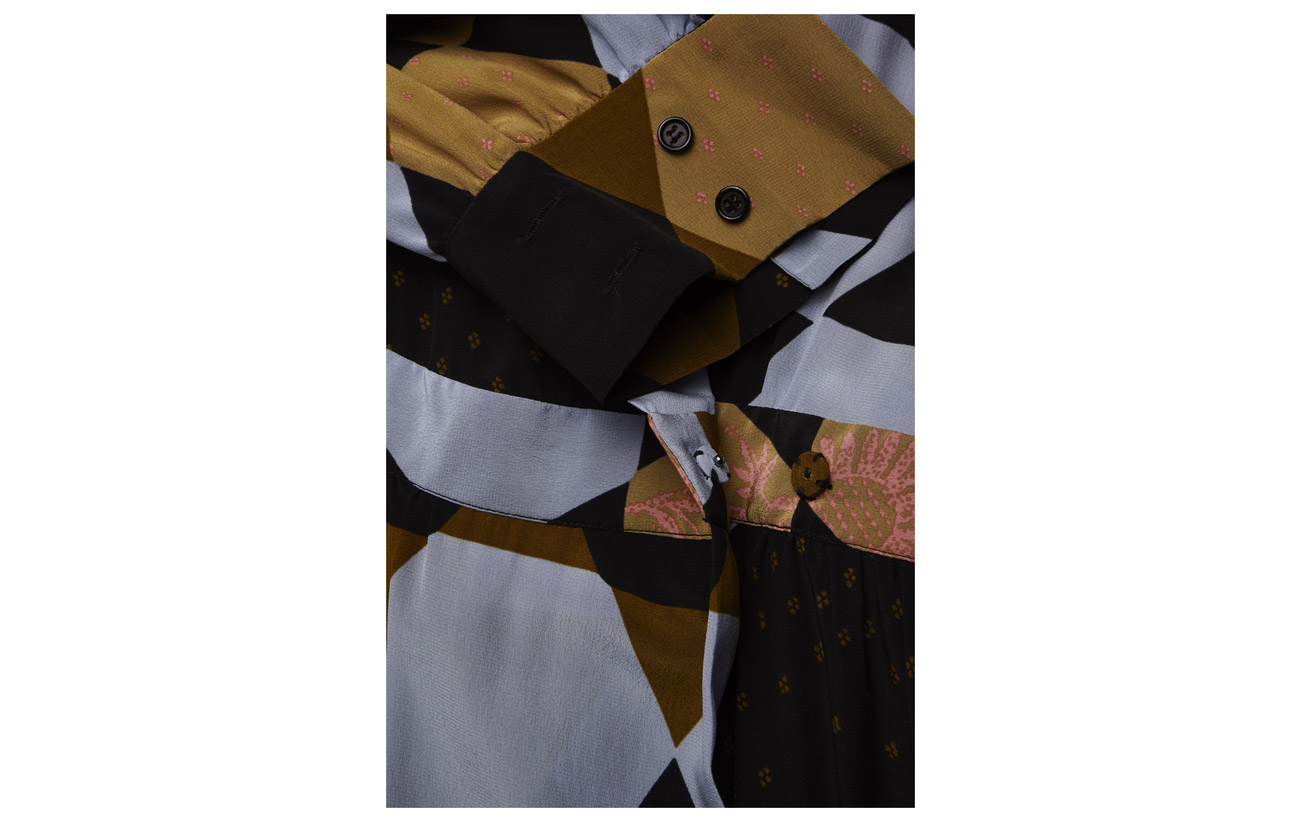 Stine Micaela 100 Goya Soft 420 Silk Soie Hexagons qORTAwq