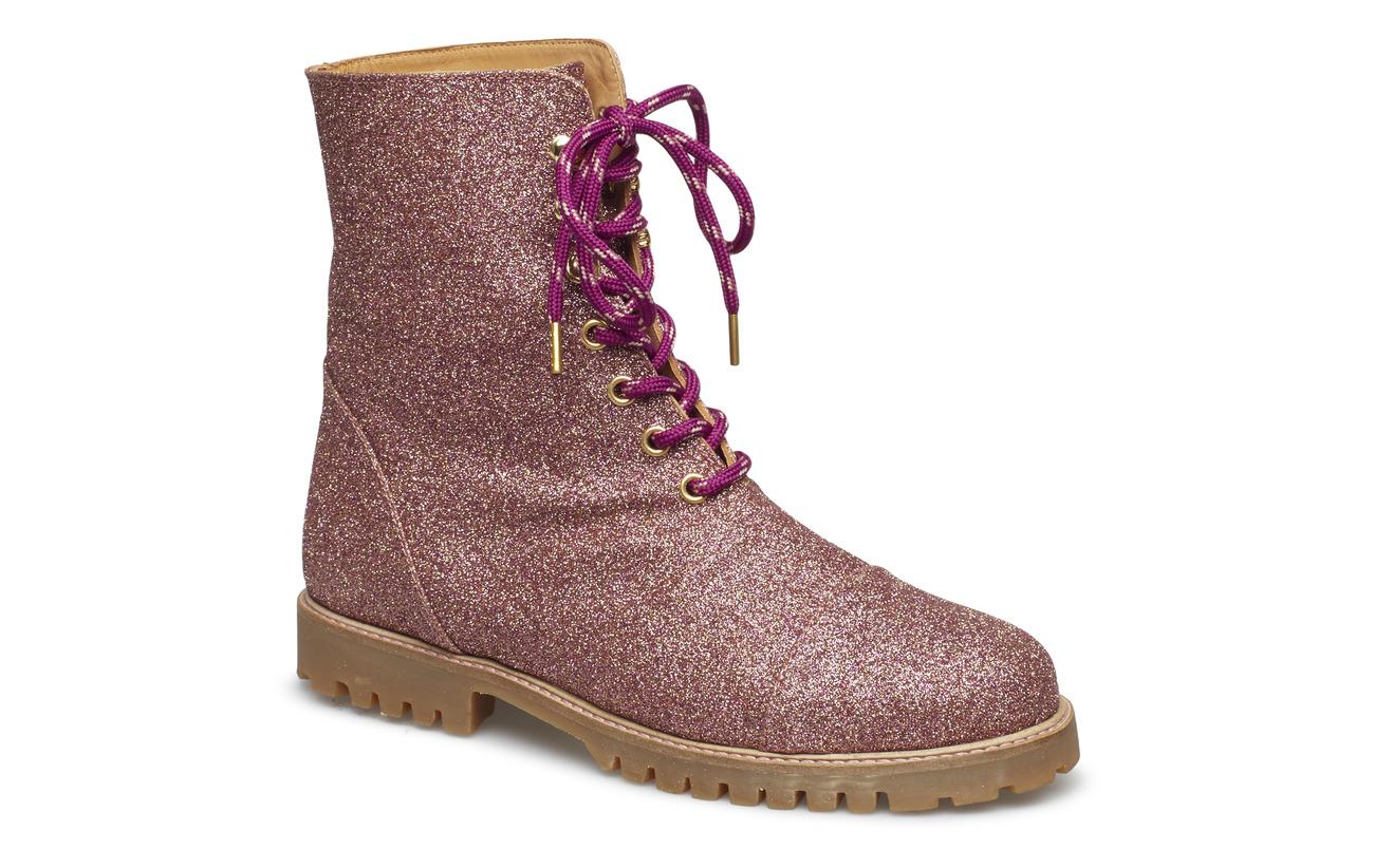 STINE GOYA Gustav, 455 Glitter Shoes