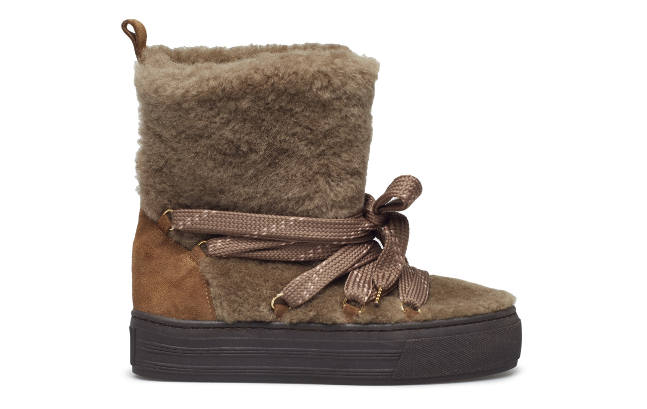 Stine Gale Partie Outsole Boots Thermoplastic Taupe 15 Lambleather 85 Goya Cowleather Supérieure Caoutchouc Gale 456 w4txqn4HYr