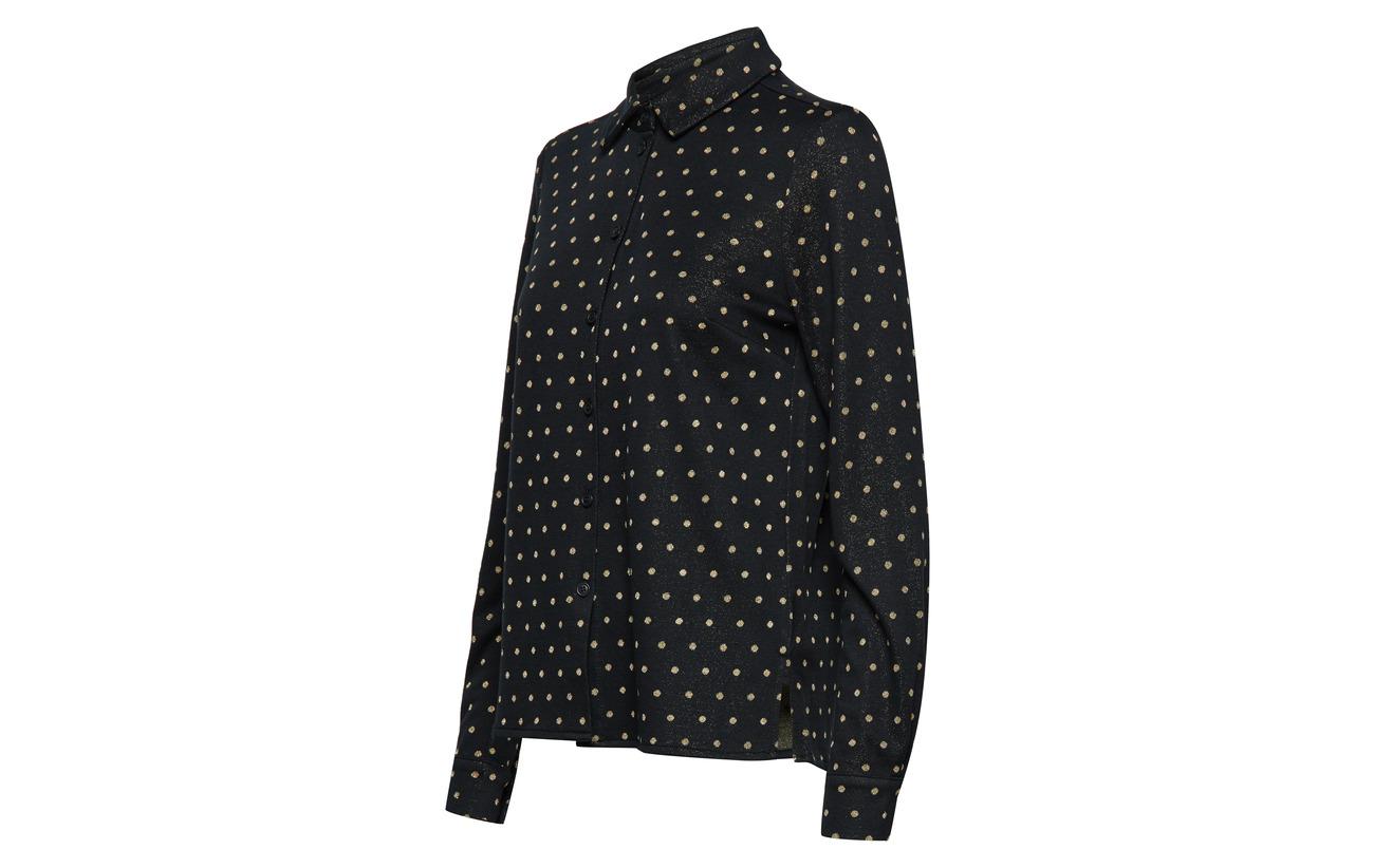 13 462 Lurex Black Mervidelux Dots Viscose Rayonne Knit 7 Acrylique 41 Goya Stine 22 Polyamide Lucian 17 xwzqxp6
