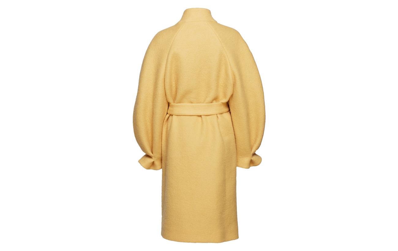 Goya 477 33 Laine Stine Wool Celeste 67 Daffodil Polyester Outerwear dfBwCEq
