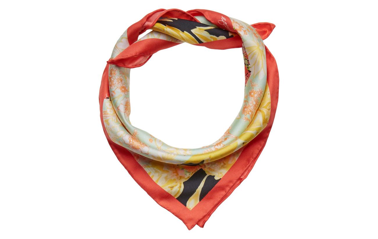STINE GOYA Tilda, 556 Silk Scarves - FLORAL WALLPAPER