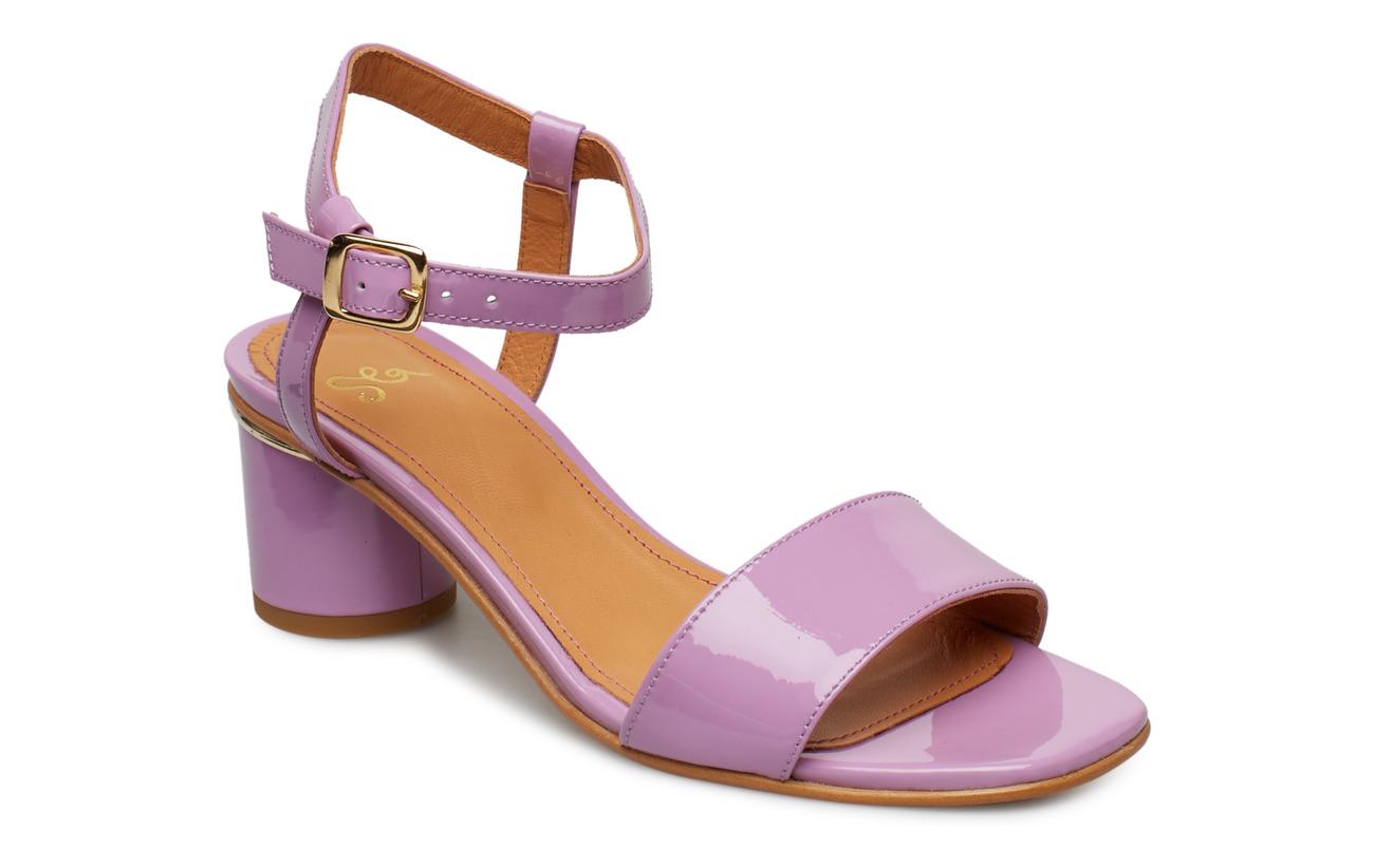 STINE GOYA Oda, 537 Malva Patent Shoes