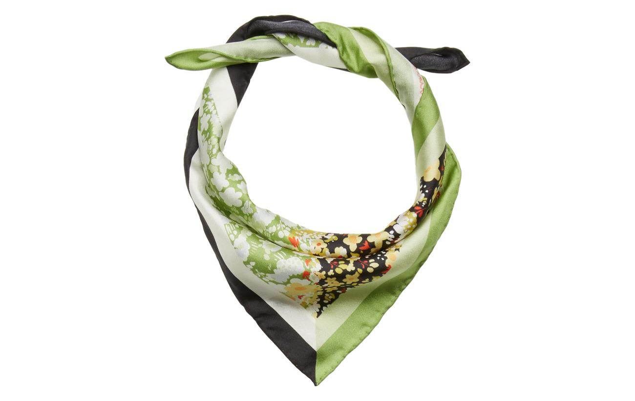 STINE GOYA Tilda, 665 Silk Scarves - MEADOW