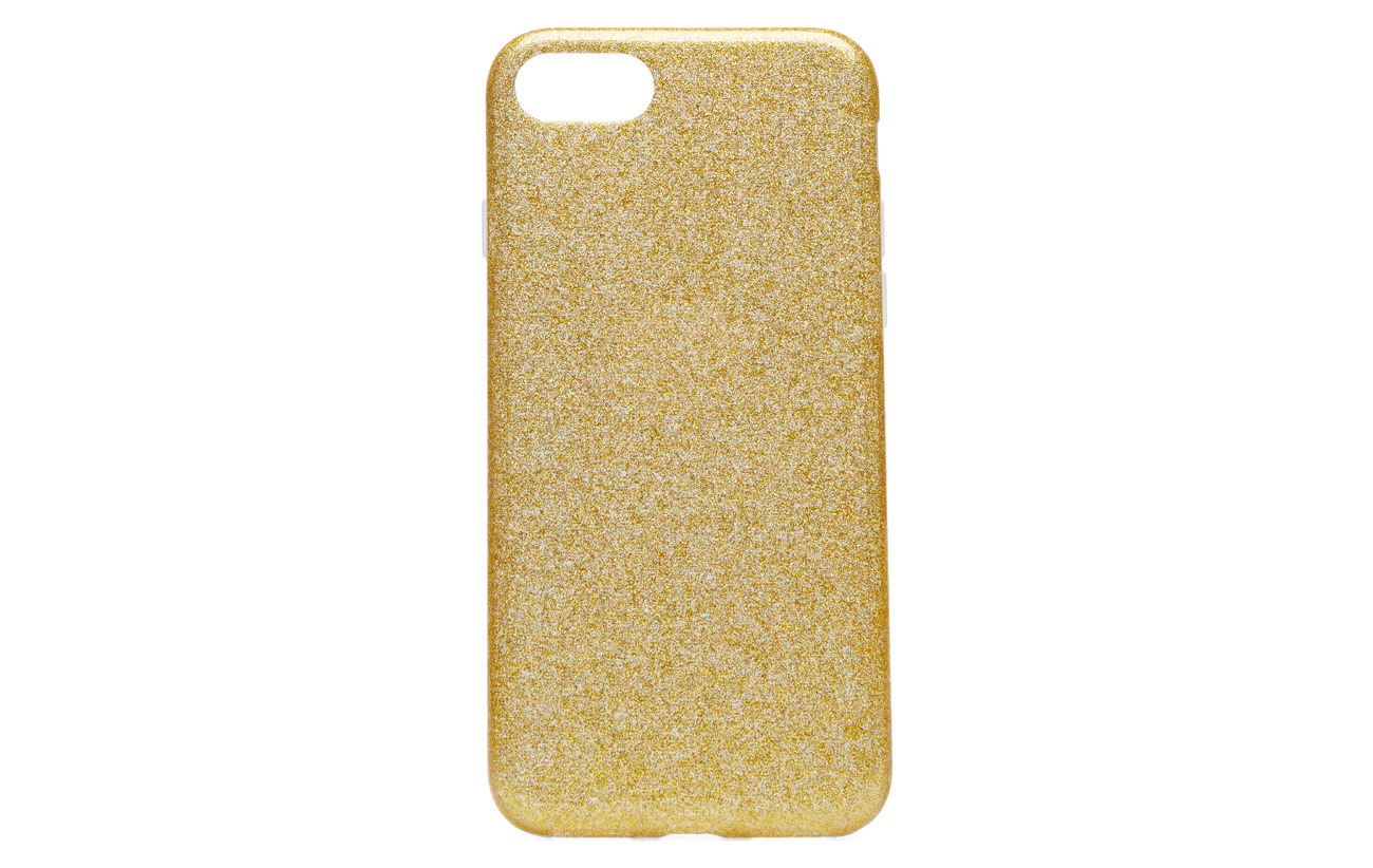 STINE GOYA Molly, Iphone Cover Gold 6/7/8 - GOLD