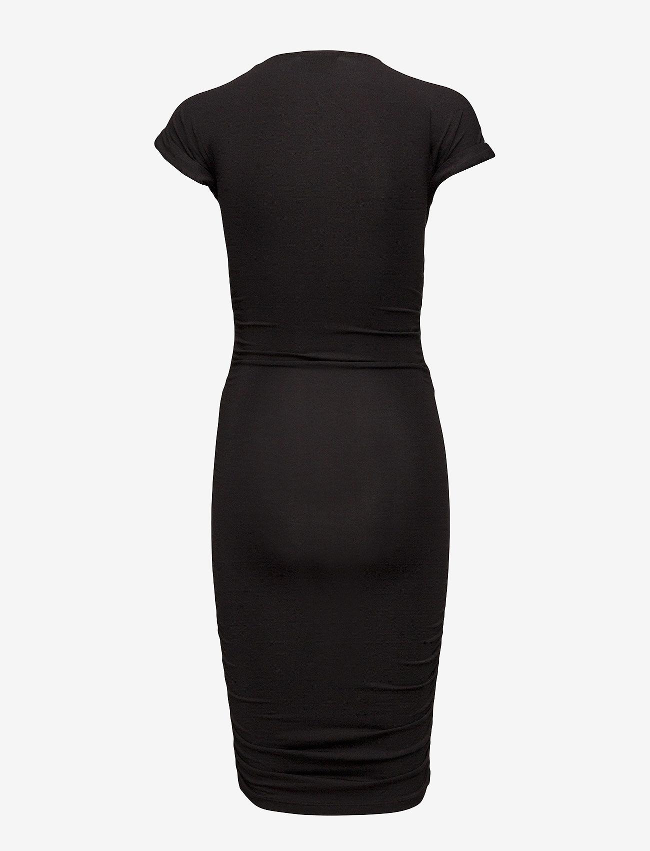 STINE GOYA - Brush Dress - black - 1