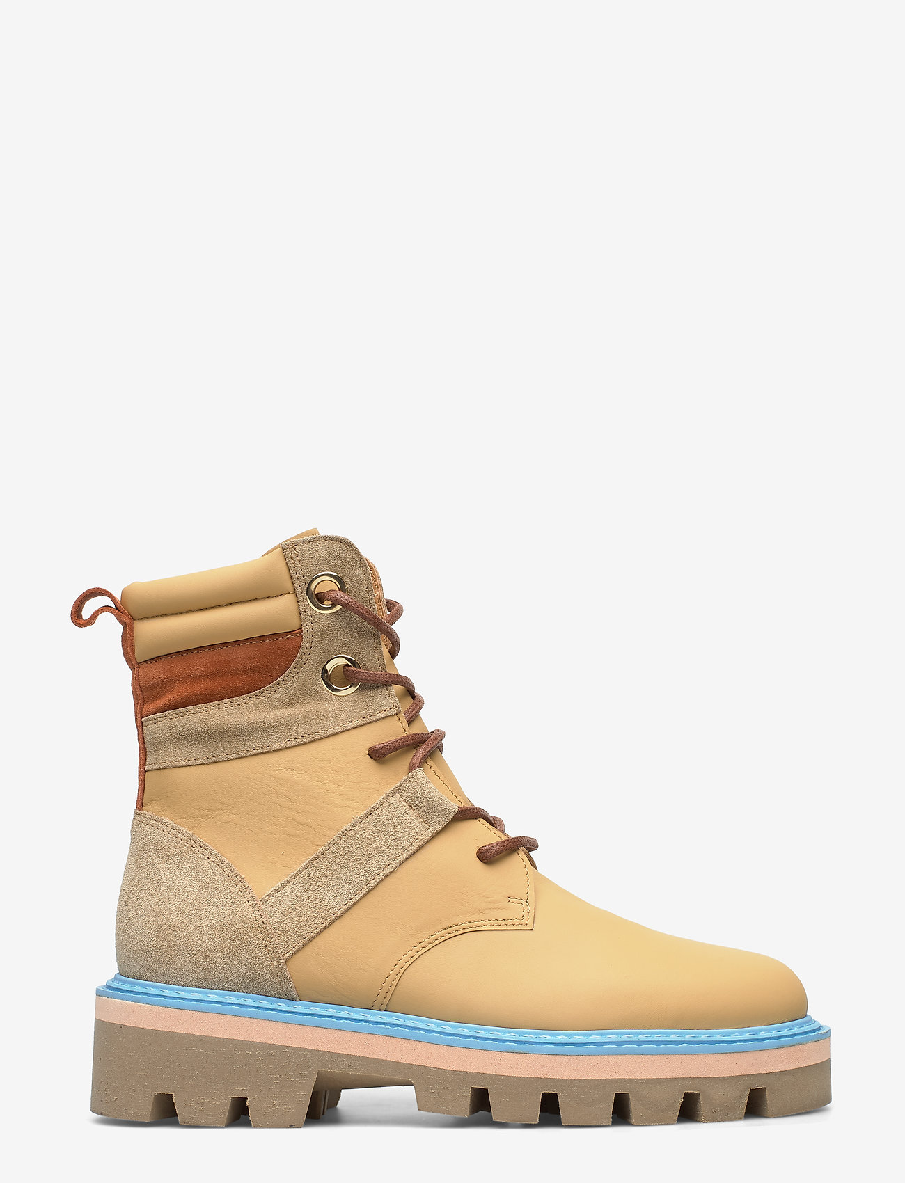 Gilda, 672 Vanilla Shoes (Vanilla) - STINE GOYA IBE7zh