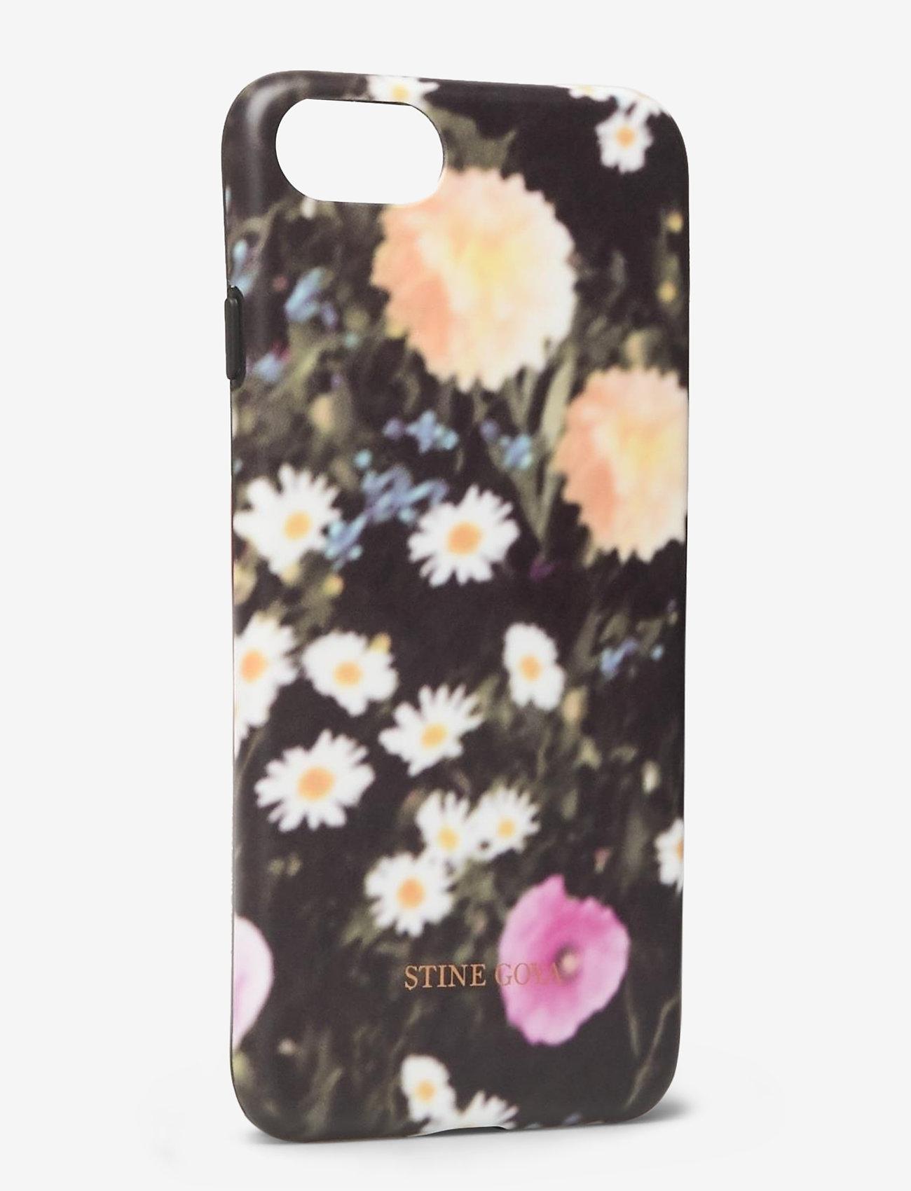 STINE GOYA - Molly, Iphone Cover 6/7/8 - puhelimen kuoret - poppy - 1