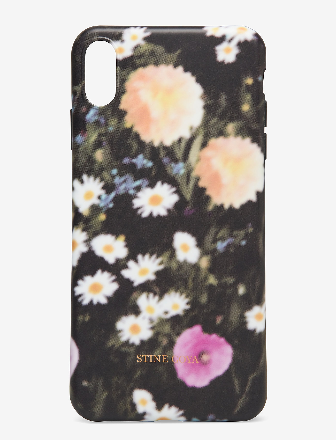 STINE GOYA - Molly, Iphone Cover XSMAX - mobilskal - poppy - 0
