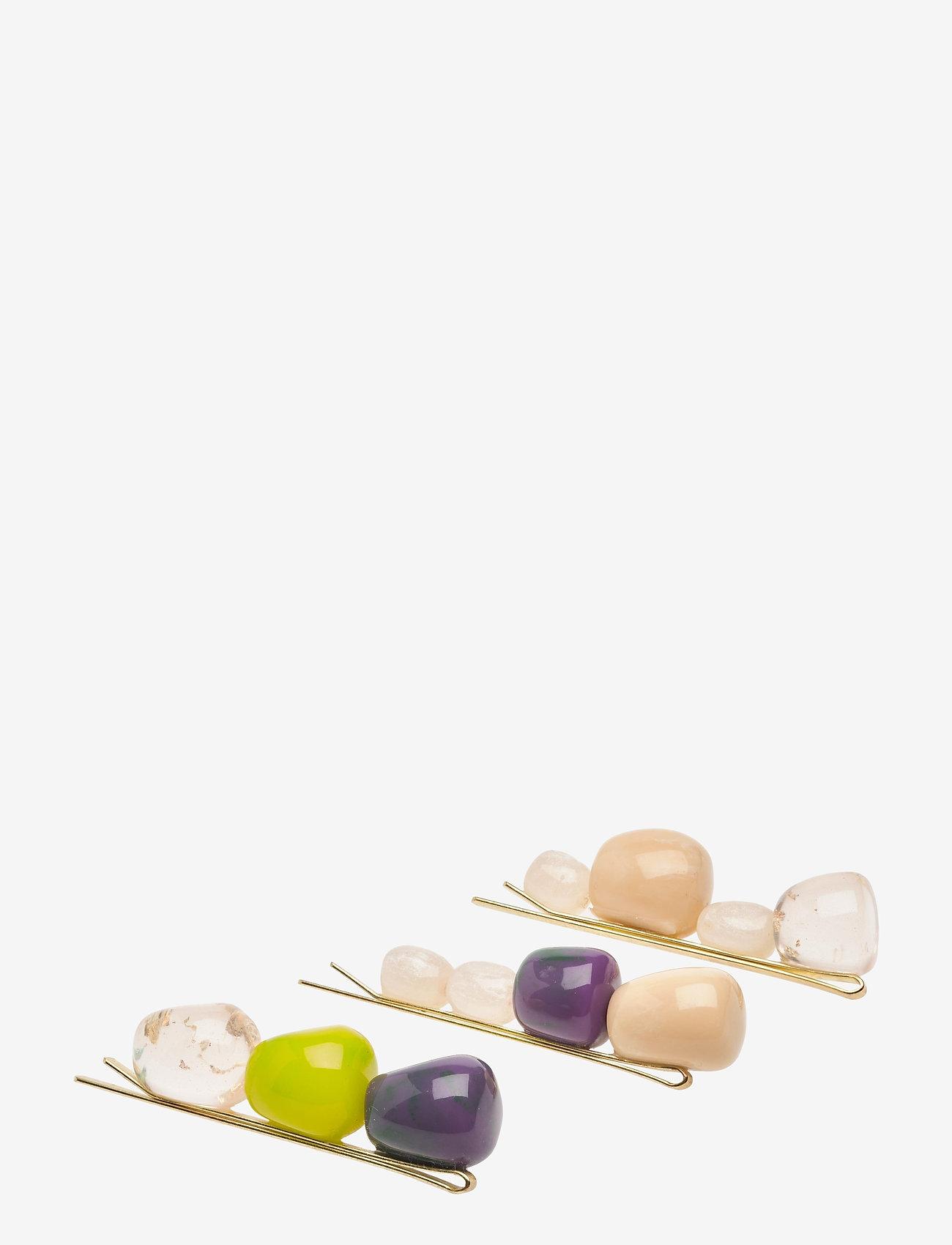 STINE GOYA - Ania 1135 Jewelry - accessoarer - lime - 2