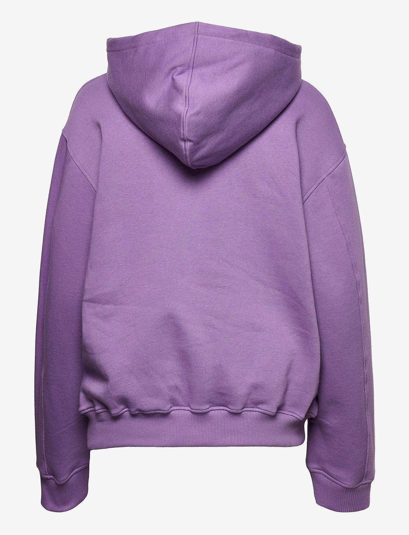 STINE GOYA - Adrisa, 1209 Tracksuit Goya - sweatshirts en hoodies - lilac - 1