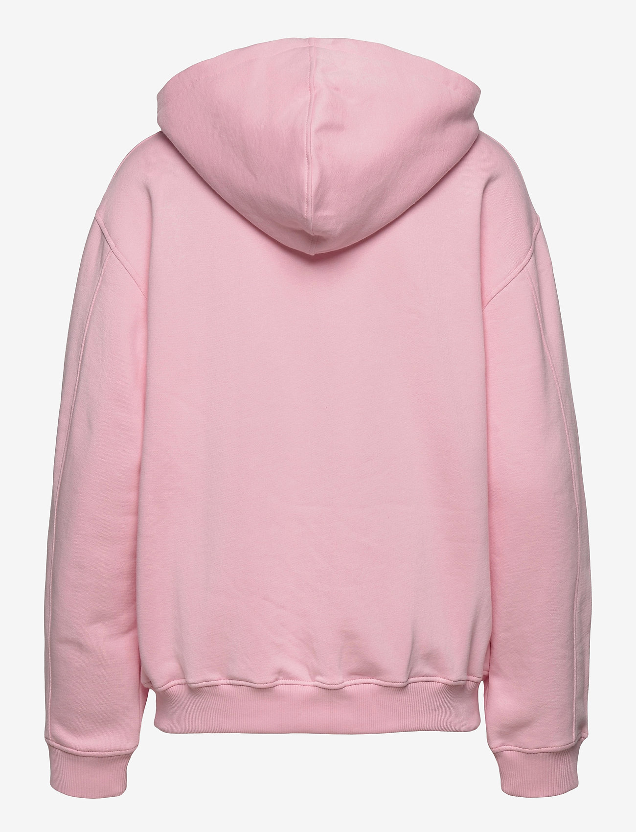 STINE GOYA - Adrisa, 1209 Tracksuit Goya - sweatshirts & hættetrøjer - pink - 1