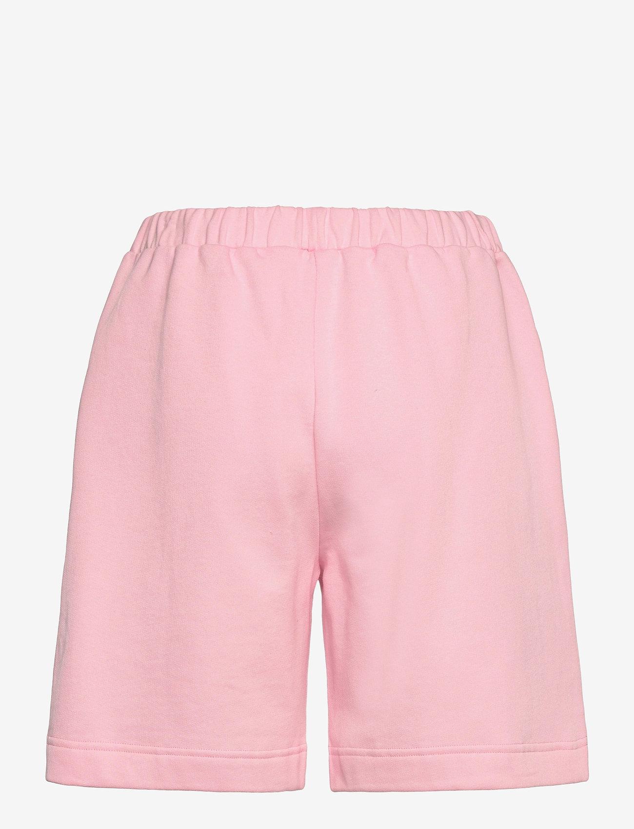 STINE GOYA - Signe, 1209 Tracksuit Goya - shorts casual - pink - 1