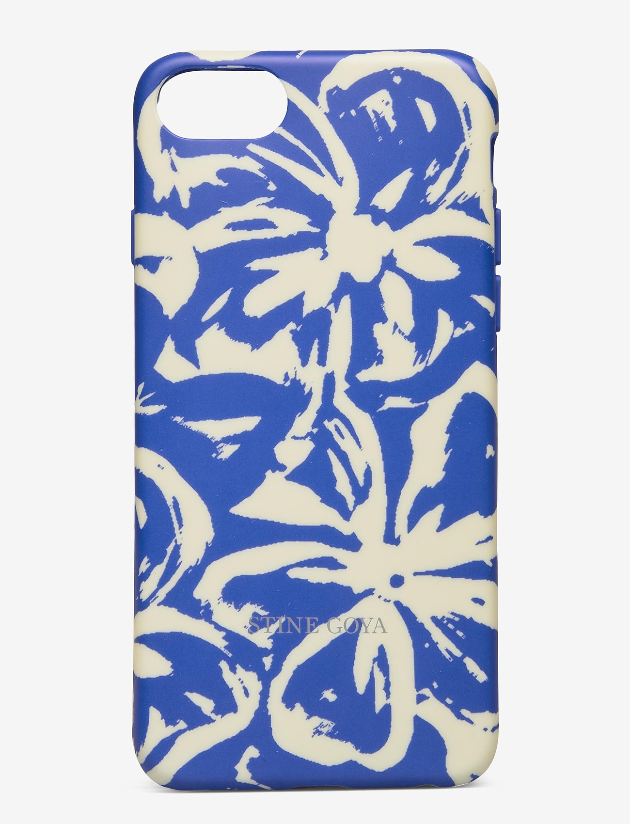 STINE GOYA - Molly, Iphone Cover 6/7/8 - mobil cover - violet hawaii - 0