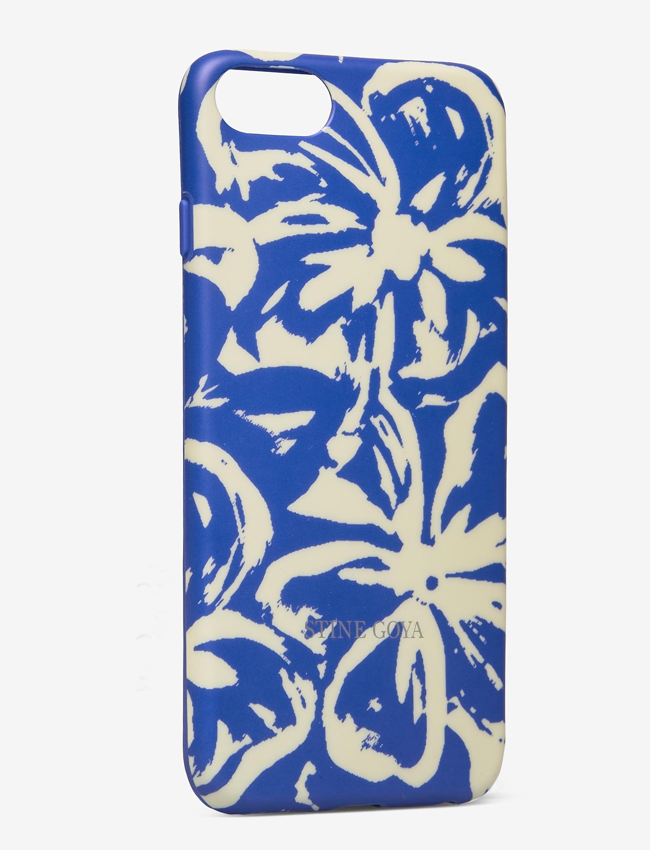 STINE GOYA - Molly, Iphone Cover 6/7/8 - mobil cover - violet hawaii - 1