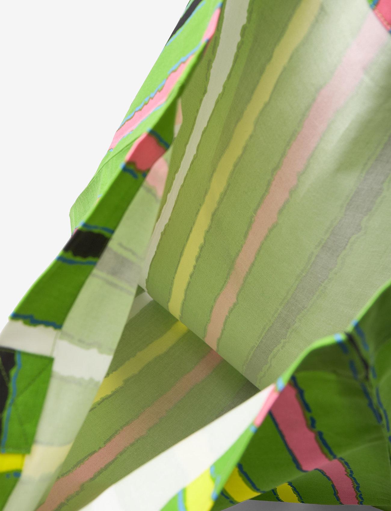 STINE GOYA - Rita, 1197 Tote Bag - tote bags - stripes green - 3