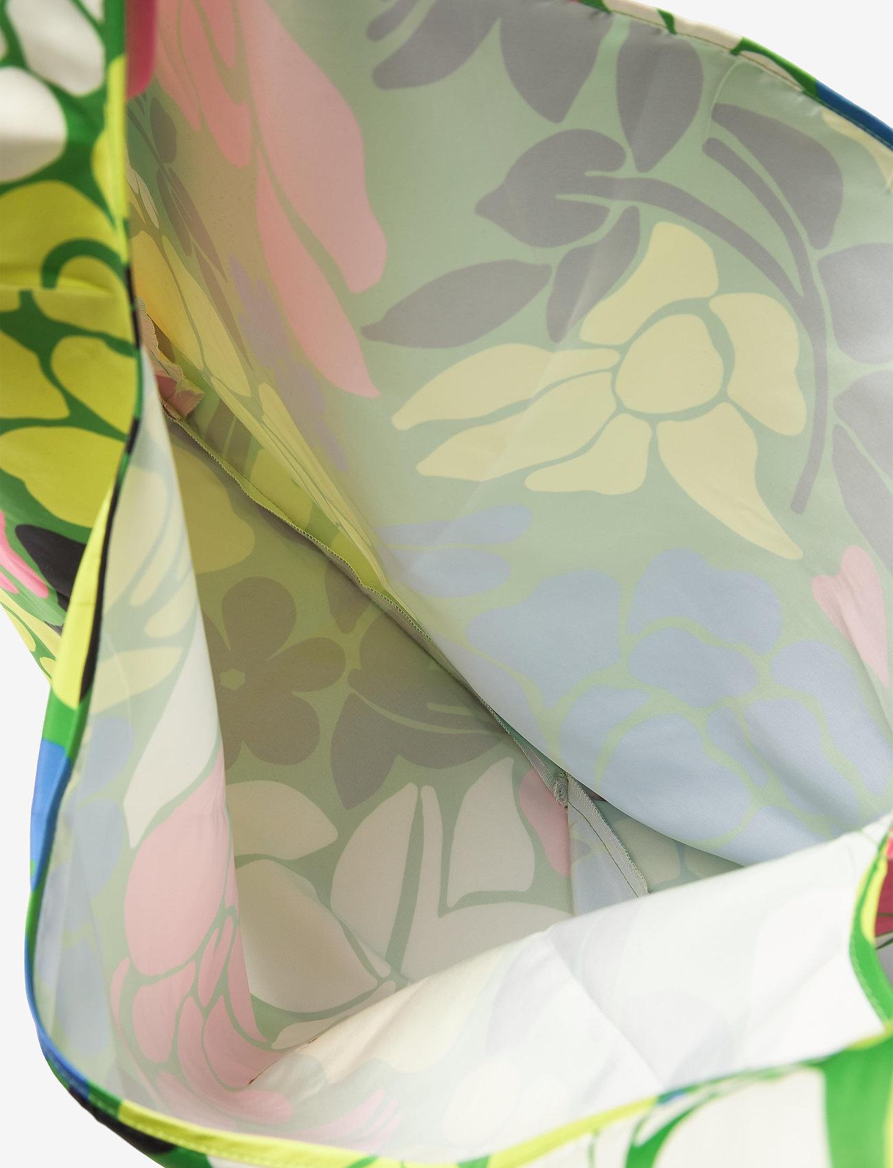 STINE GOYA - Idunn, 1190 Shopping Bag - tote bags - banana leaf - 3