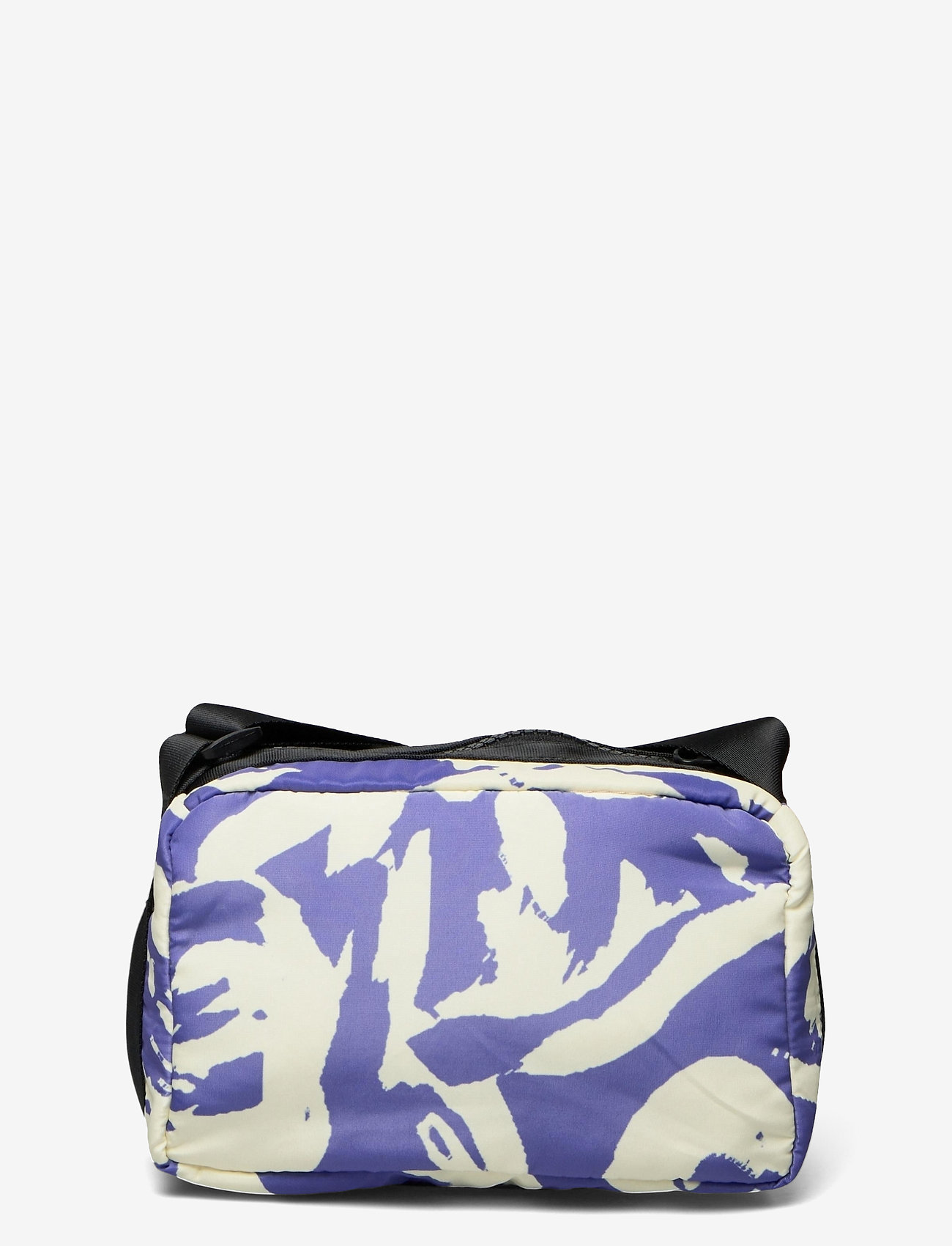 STINE GOYA - Vivienna, 1200 Nylon Bags - tasker - violet hawaii - 1