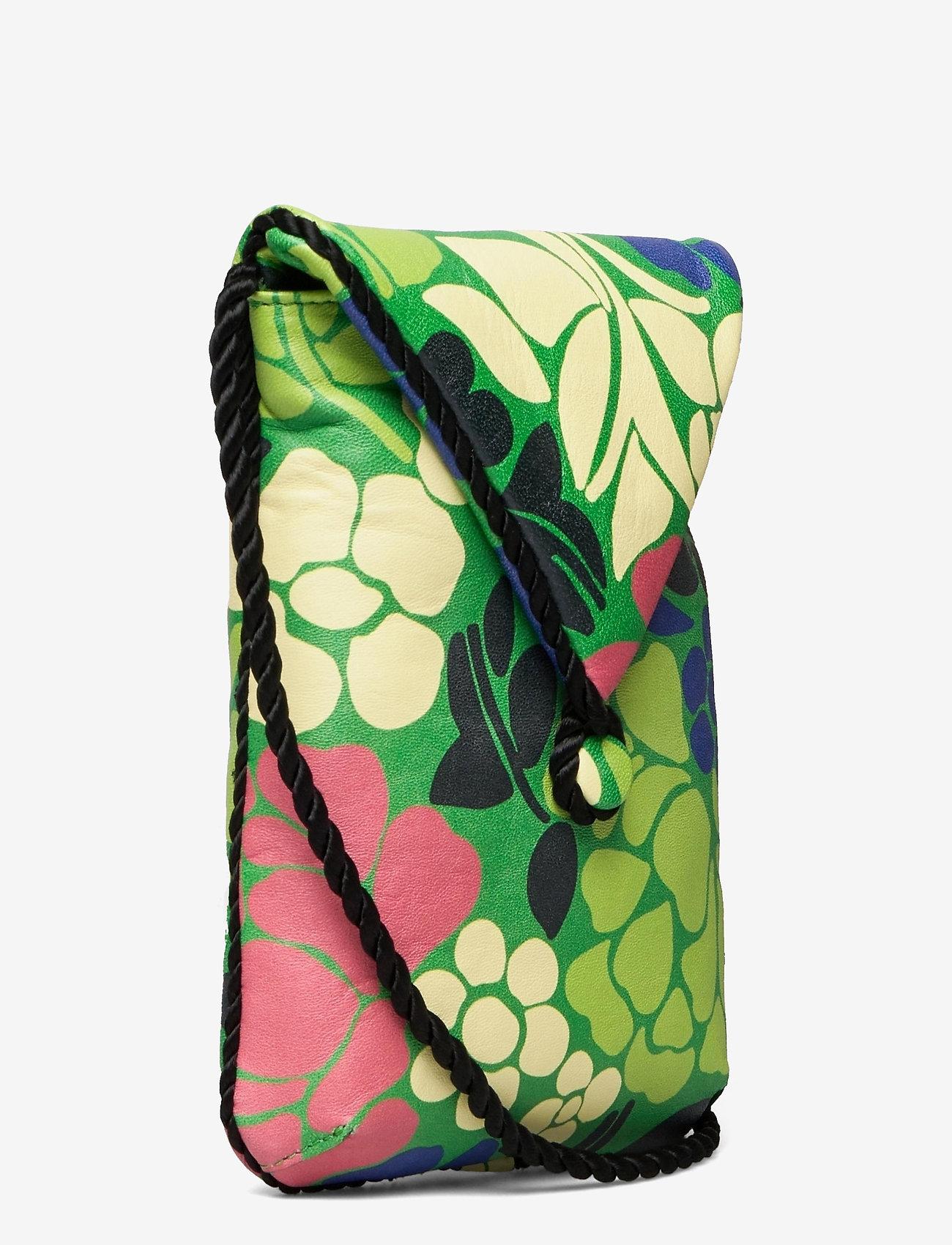 STINE GOYA - Lo, 1201 Pocket Bag - tasker - banana leaf - 2