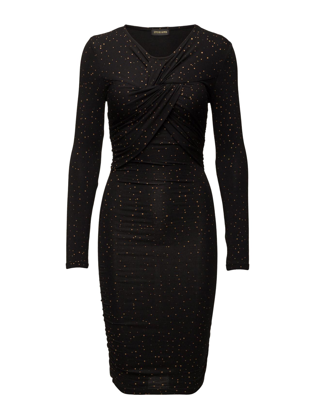 STINE GOYA Fantastique Dress, Orions
