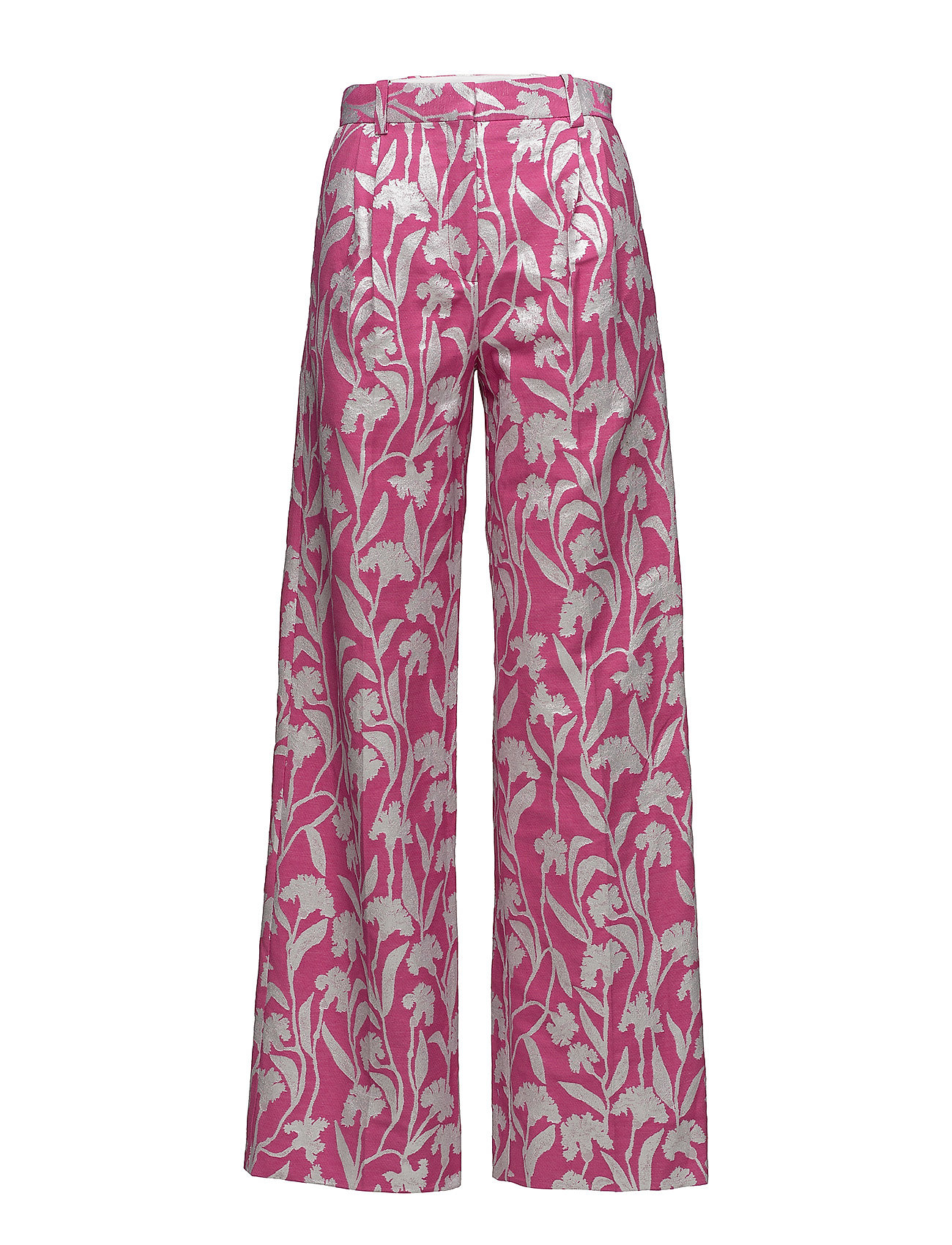 STINE GOYA Sonia, 348 Carnation Suiting - CARNATION FUCHSIA