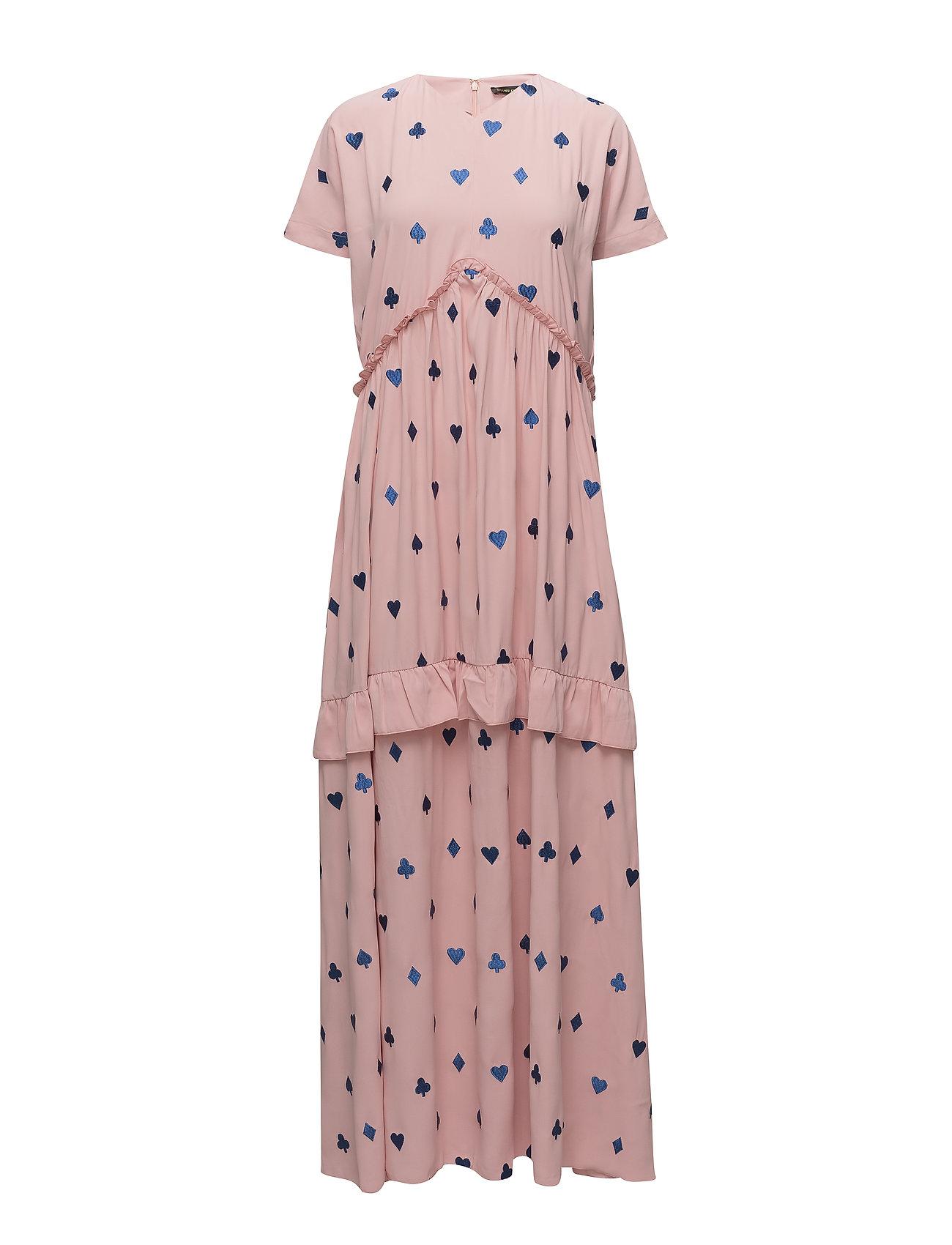 b848c9b420df Stine Suitmarks 442 Embroidery Milla £154 Goya suitmarks Pink wYPOg