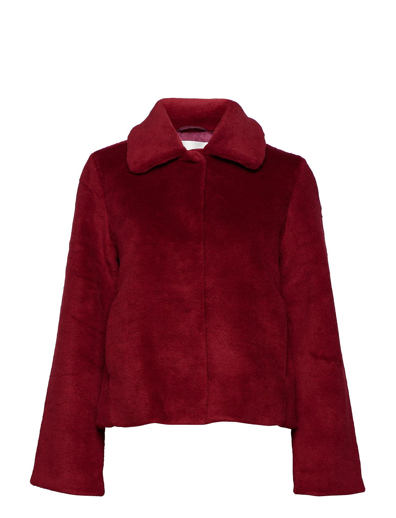 STINE GOYA Gira, 478 Faux Fur Outerwear