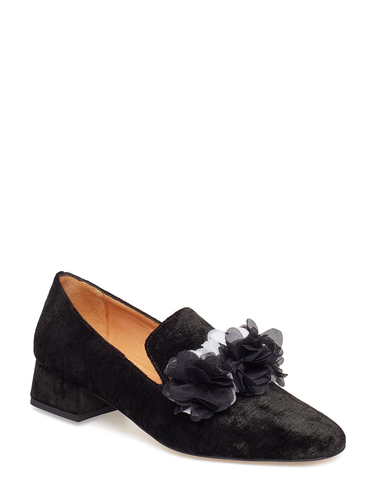 STINE GOYA Sigrid, 496 Velvet Shoes