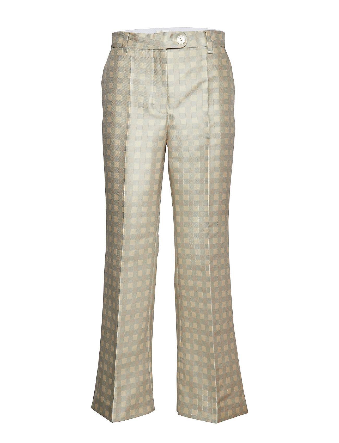 STINE GOYA Bob, 527 Mikado Tailoring - CHECKS