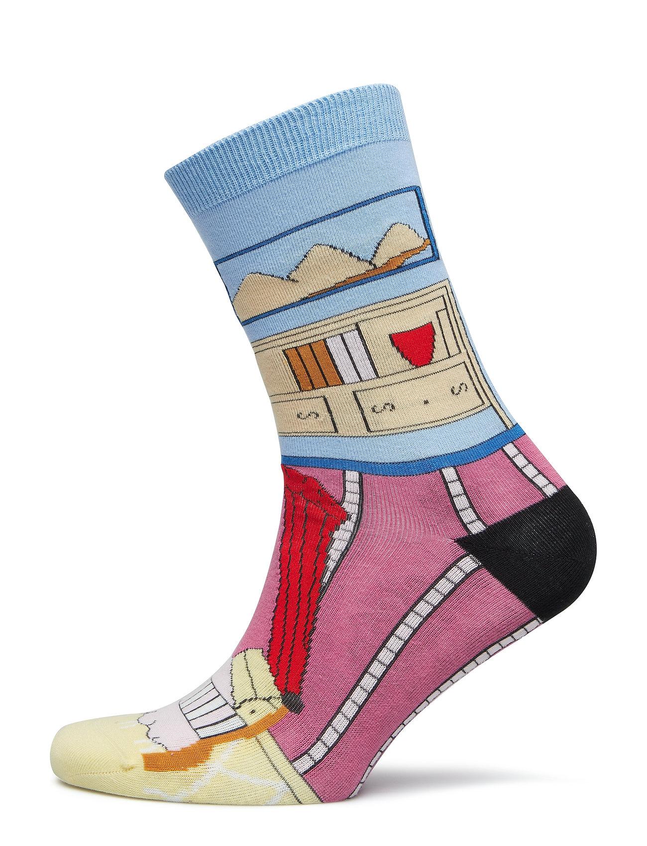 STINE GOYA Iggy, 536 Socks
