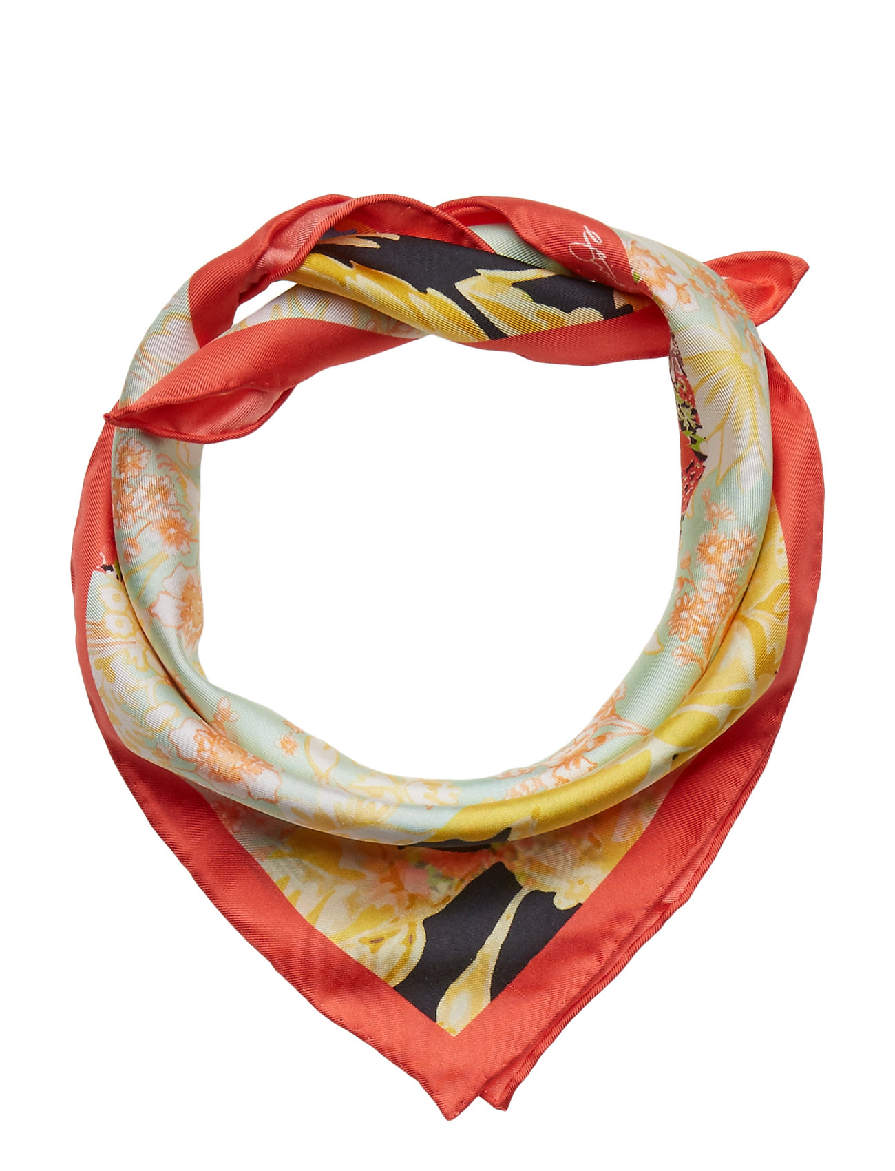 STINE GOYA Tilda, 556 Silk Scarves