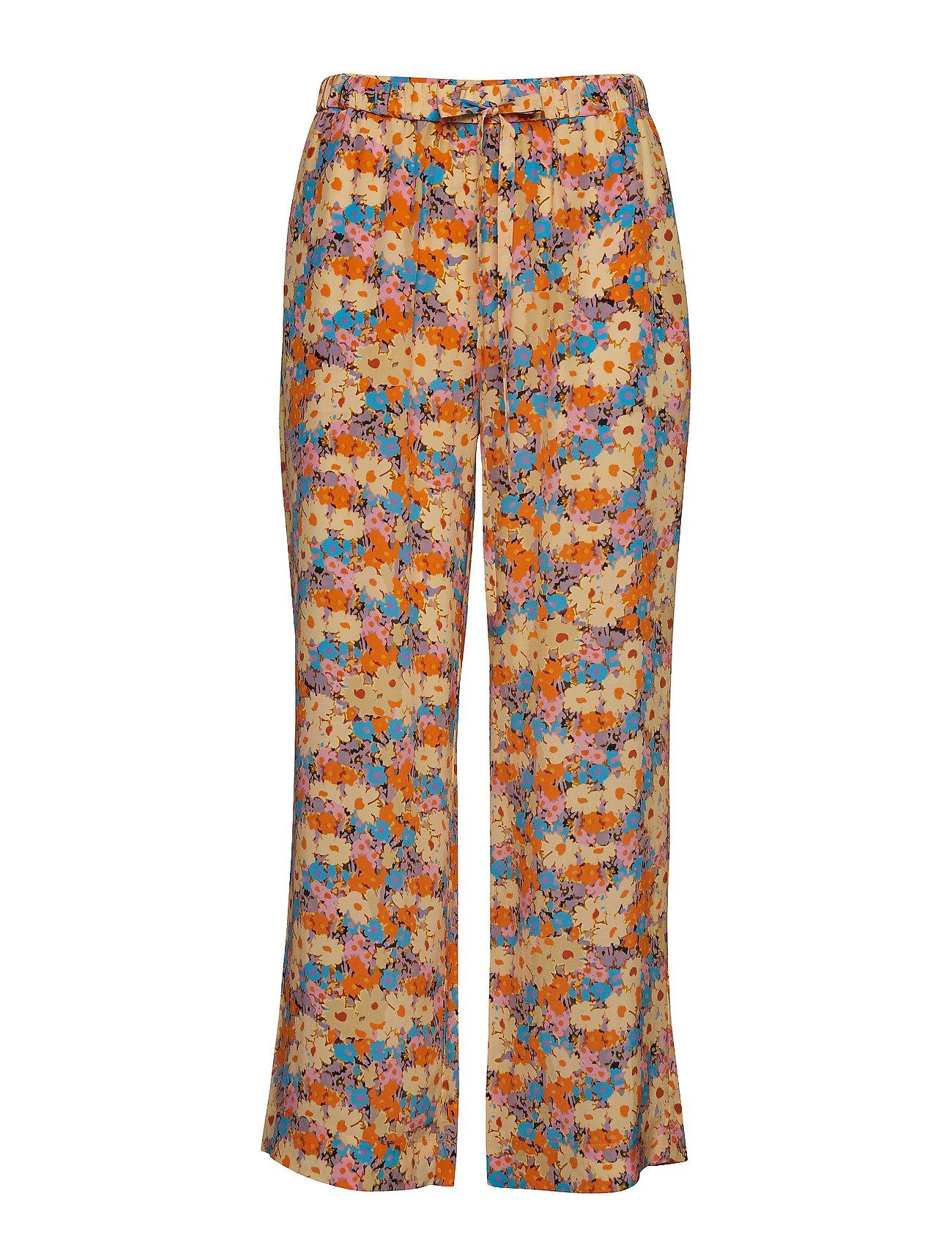 STINE GOYA Truman, 567 Flowers Silk