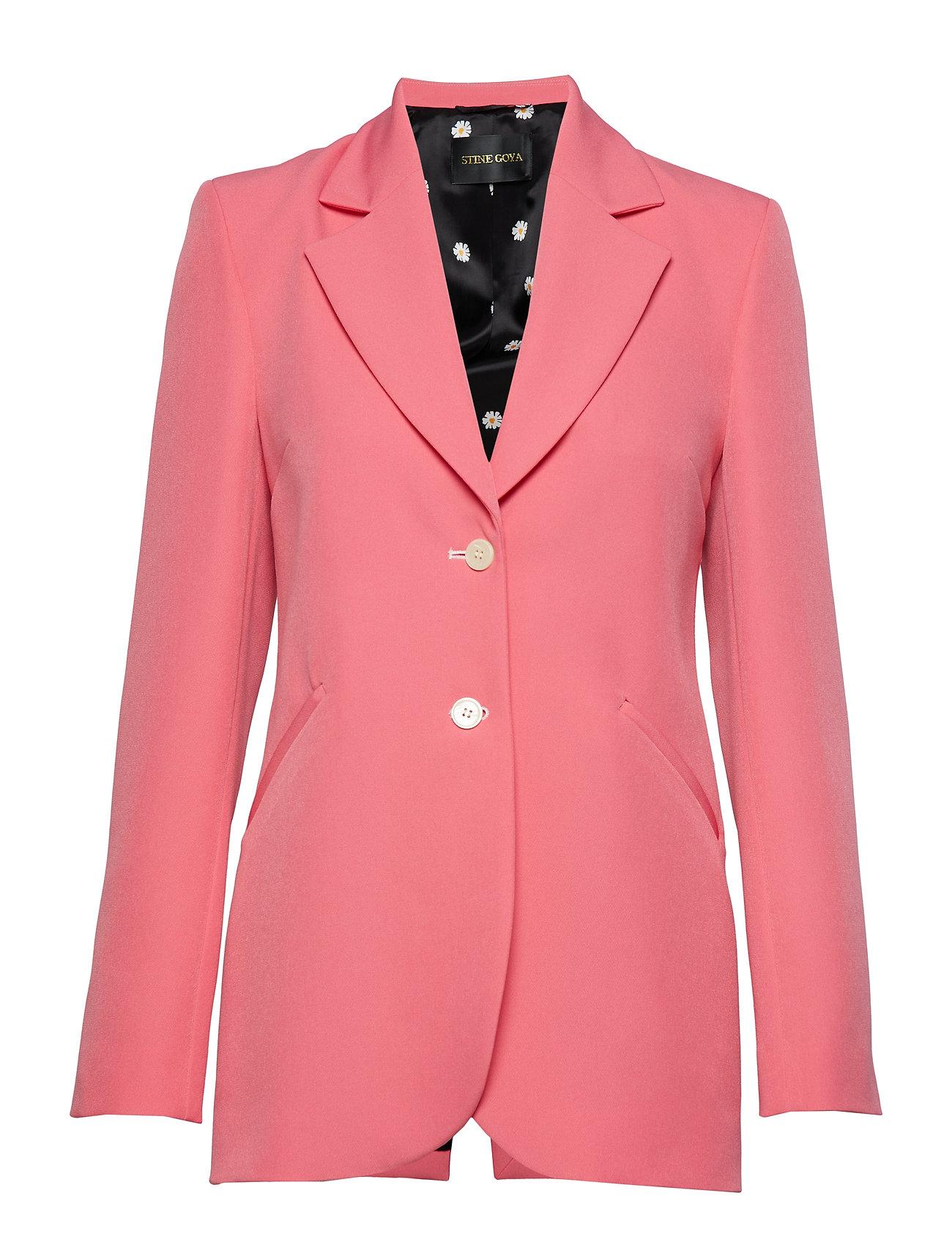 STINE GOYA Florence, 617 Solid Tailoring - 1460 ROSE