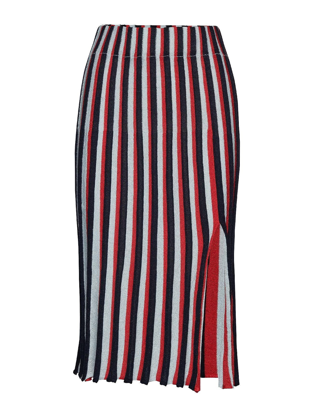 STINE GOYA Wesley, 581 Sparkle Knit - 1762 STRIPES