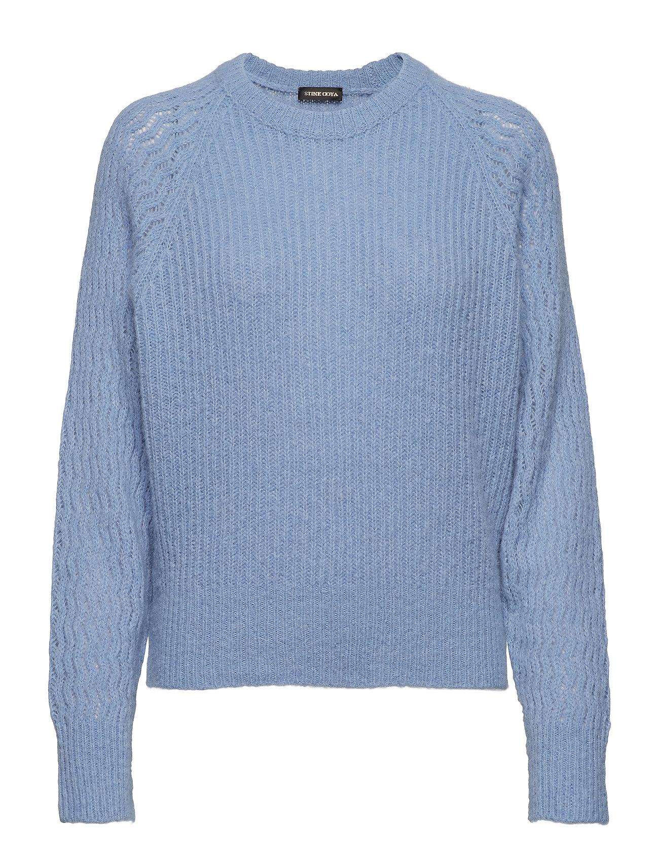 STINE GOYA Jack, 583 Fluffy Knit