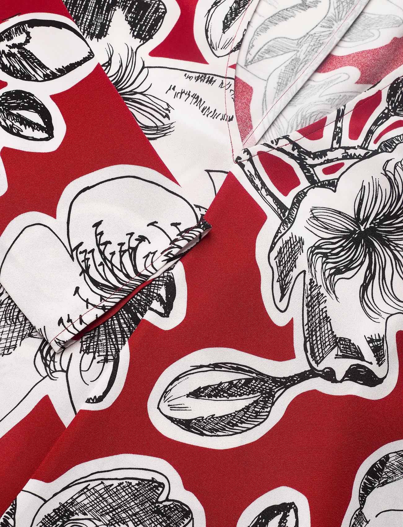 Stine Goya Miri, 693 Jasmine Silk - Klänningar Dahlia