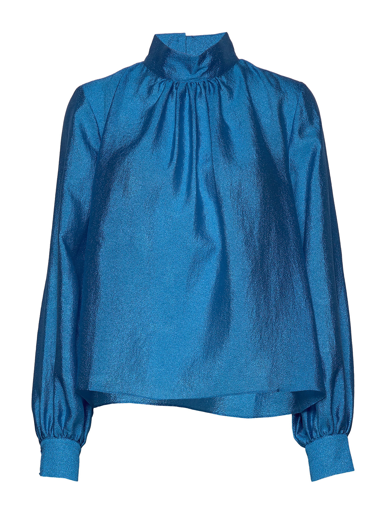 STINE GOYA Eddy, 784 Textured Poly - BLUE