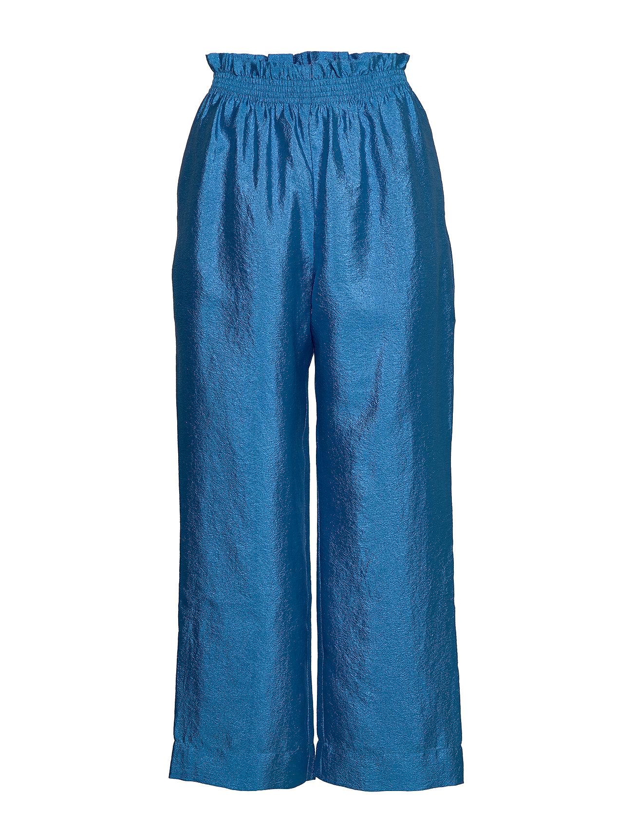 STINE GOYA Andre, 784 Textured Poly - BLUE
