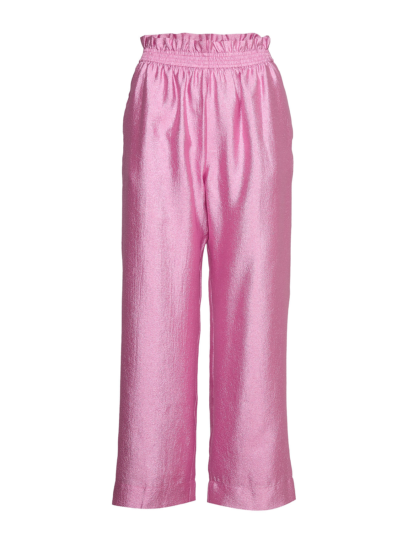 STINE GOYA Andre, 784 Textured Poly - PINK